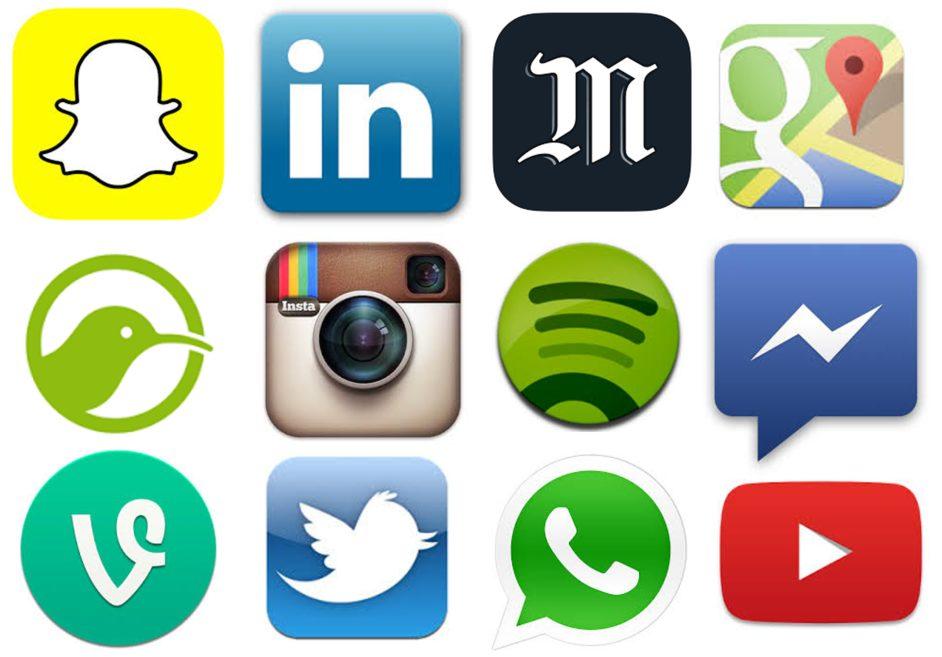 Créez votre icône d'application mobile pour plus de téléchargements