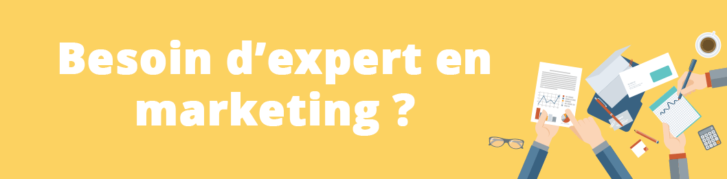 Je cherche un expert en marketing mobile
