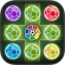 logo jeu La Liga Puzzle