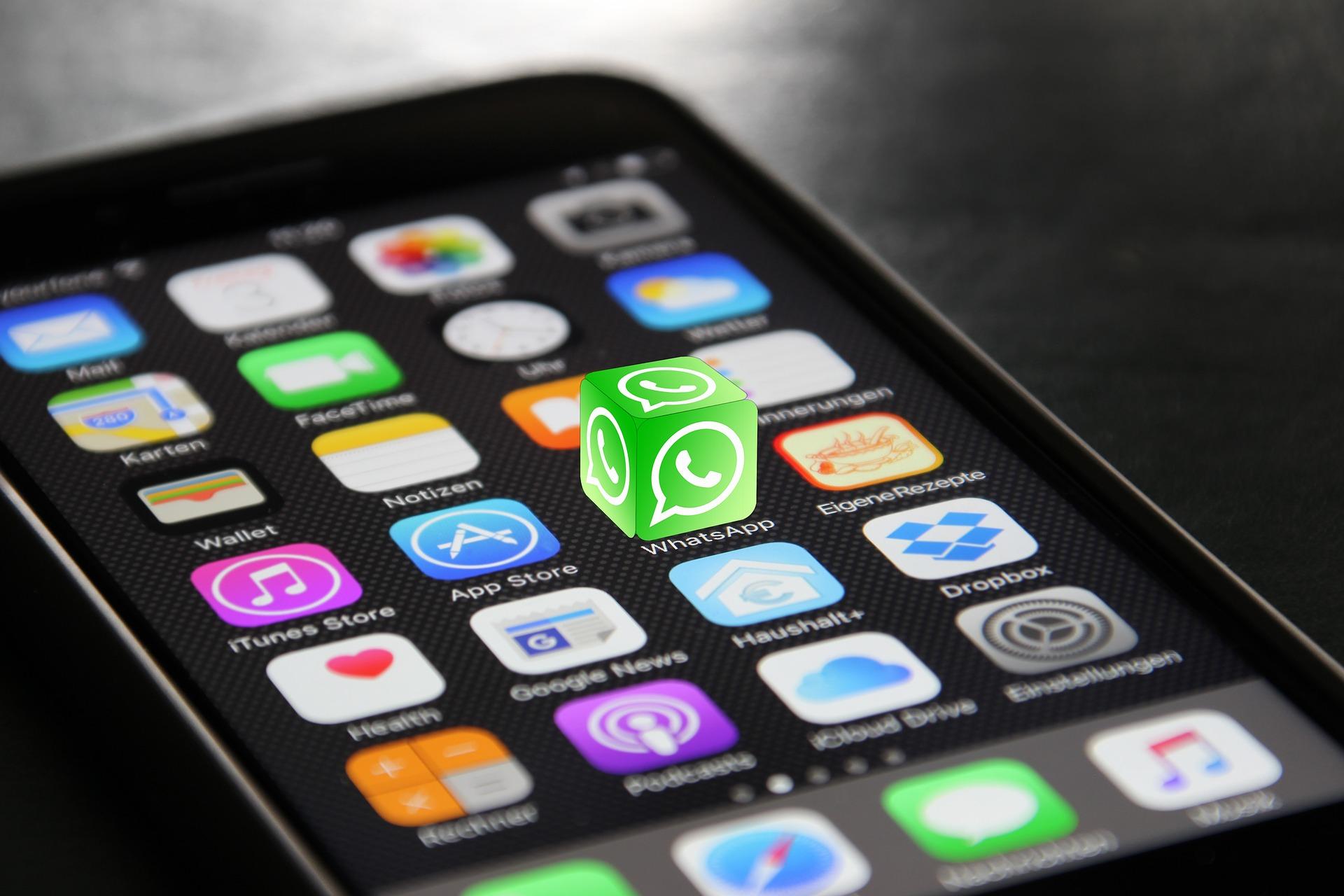 Créer une application de messagerie instantanée