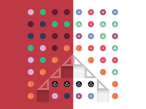 L'importance des couleurs dans le design application mobile