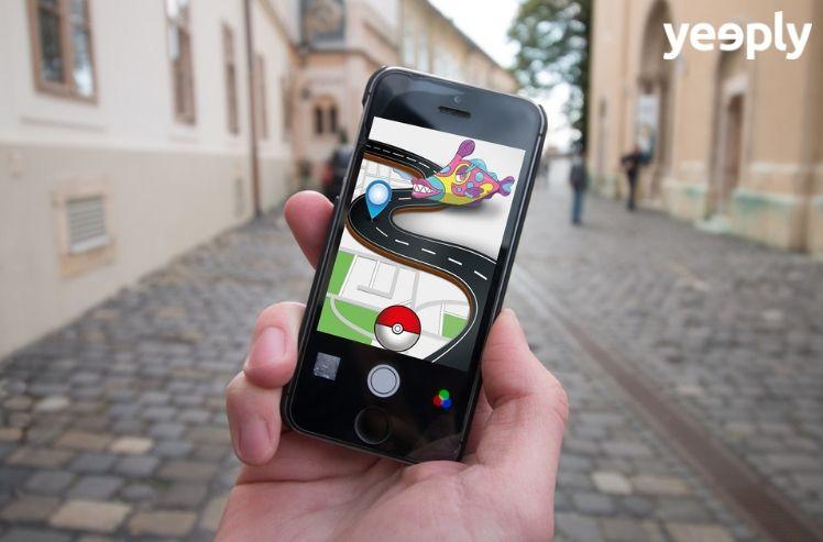 Comment créer un jeu mobile en 4 étapes