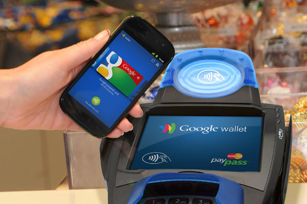 simulation application google wallet