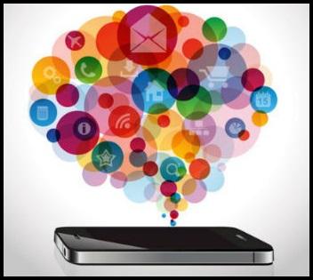 applications smartphone