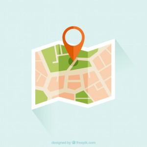 Géolocalisation dans le développement d'application pour m-marketing