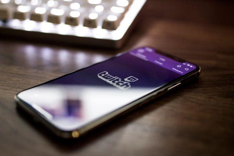 créer un jeu android avec twitch - créer un jeu Android