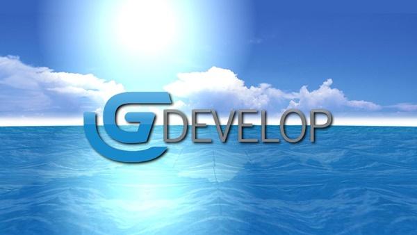 créer un jeu vidéo avec gdevelop