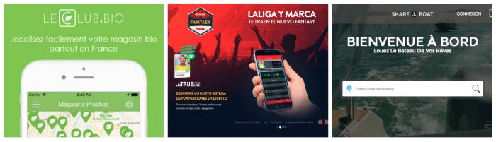externaliser le développement d'applications mobiles en Espagne