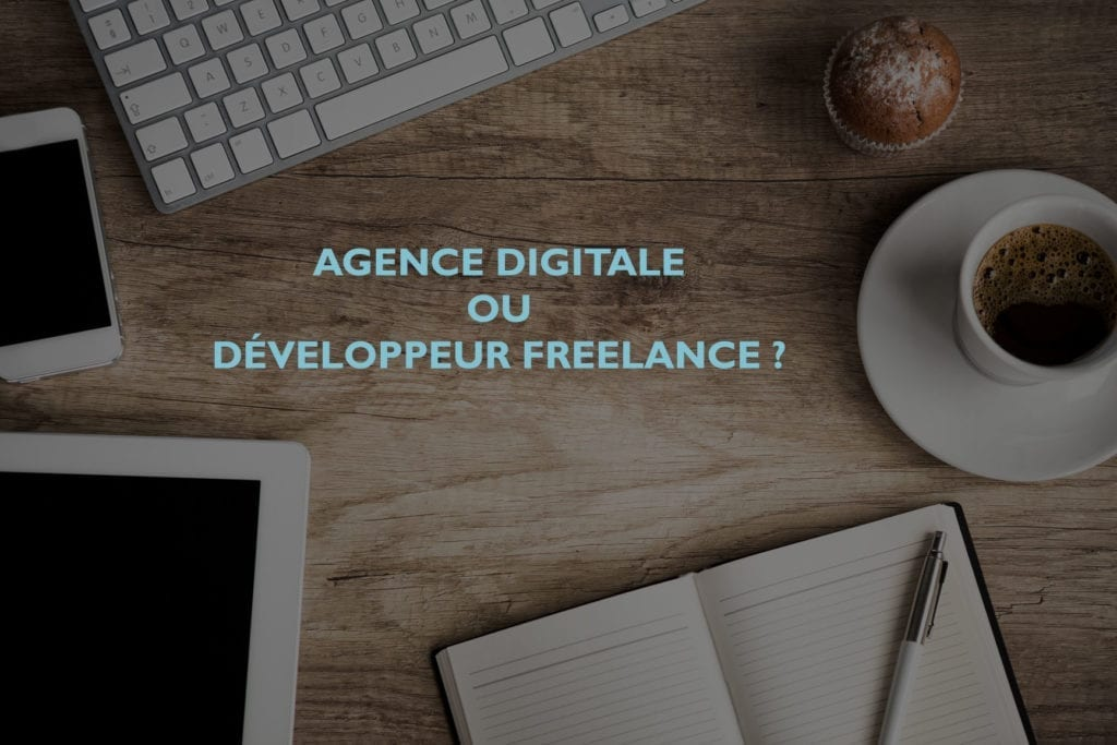 banniere agence digitale developpeur freelance