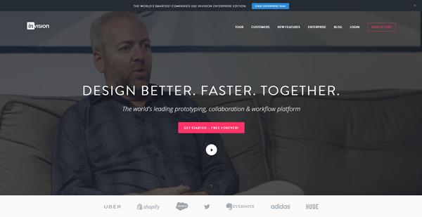 Creation de sites internet : créer un prototype de site web