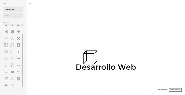 Création de site web : créer un logo