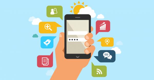 promouvoir une app mobile