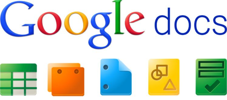 créer une application web google docs - développer une application web