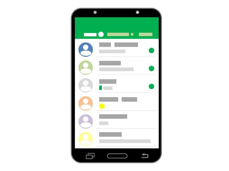 vue pour lancer une application - Lancer une application