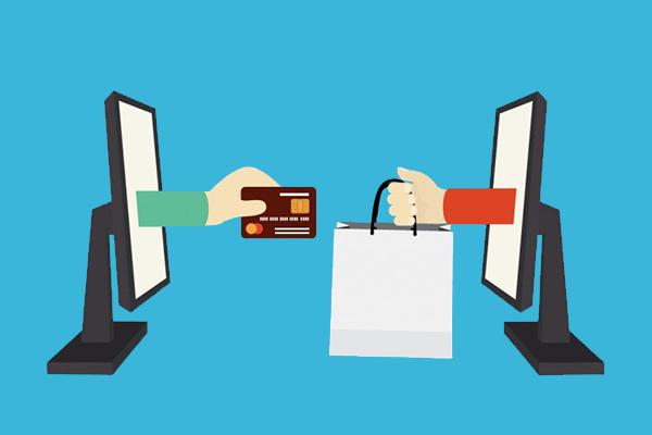 créer une application d'e-commerce