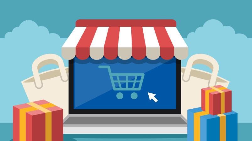 Conception de site web e-commerce