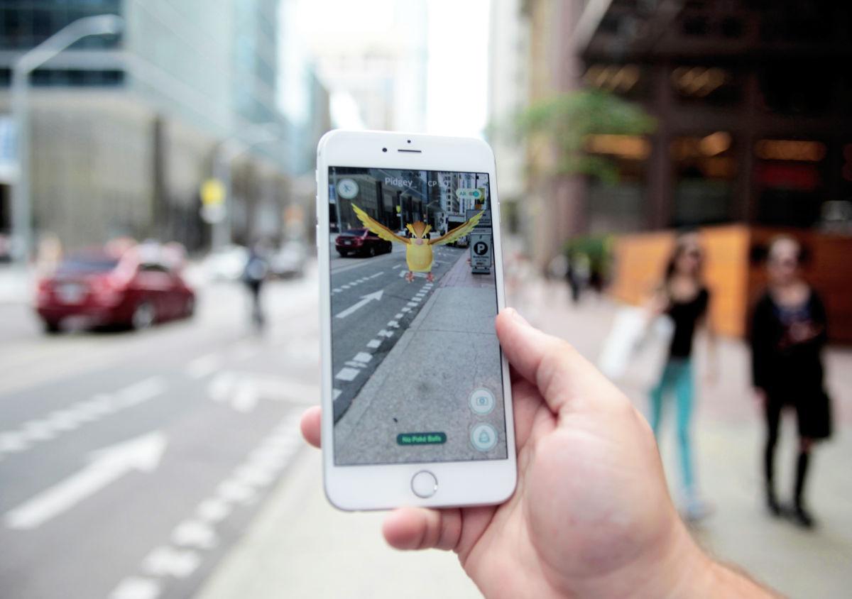 La Réalité augmentée: un potentiel illimité avec iOS 11