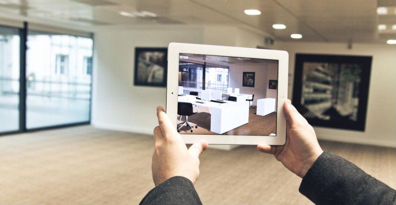 Comment la réalité augmentée peut-elle façonner le secteur immobilier ?