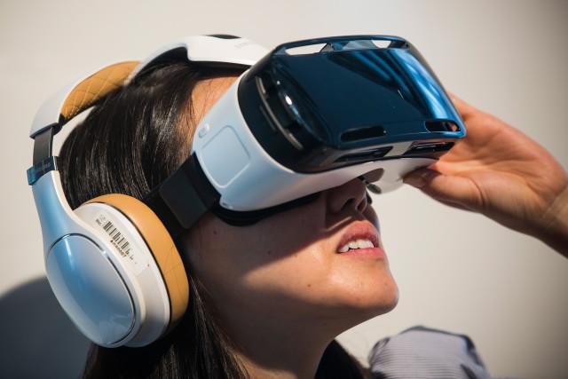 réalité virtuelle et réalité augmentée