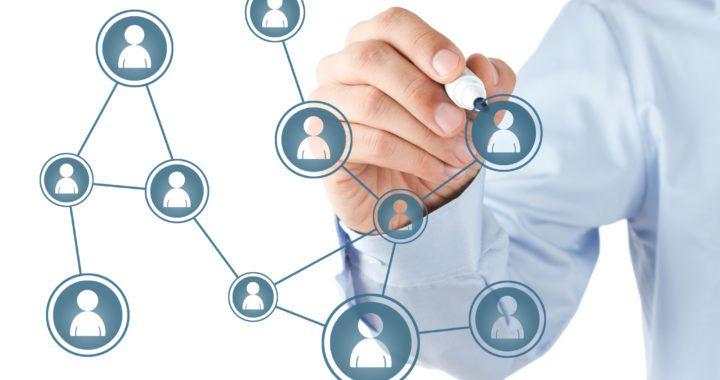 Les solutions fournies par une application d'entreprise