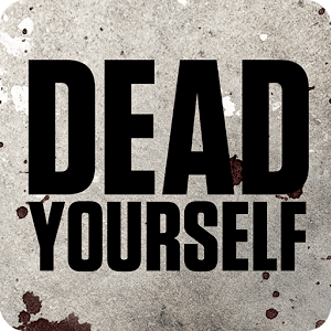 logo application Dead Yourself