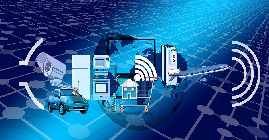 Internet des objets : un monde connecté avec 26 milliards d'appareils