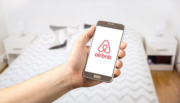 Application Marketplace airbnb