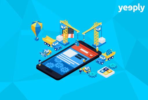 Yeeply Mobile reconnu en tant que meilleur développeur d'applications en Espagne!