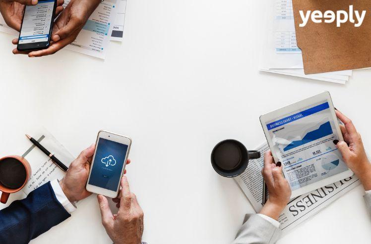 Application d'entreprise : La solution mobile pour votre organisation
