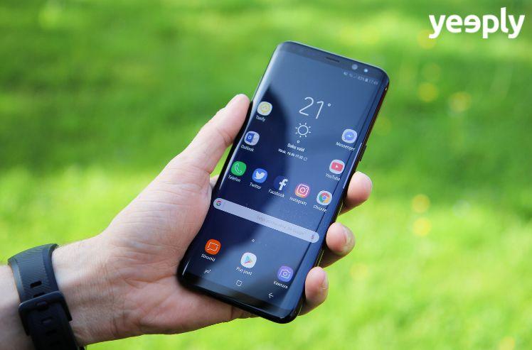 Actualité Mobile: tendances de développement des applications en 2019