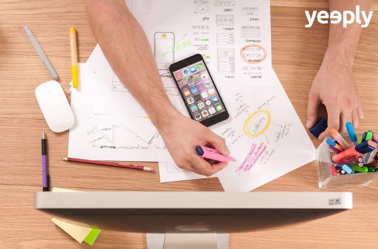 5 avantages d'une agence de développement d'application mobile