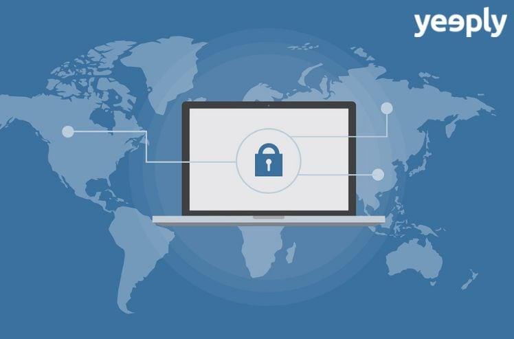 5 menaces à la cybersécurité à éviter en 2019