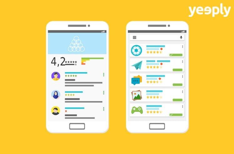 ASO: Augmente ta visibilité dans Google Play Store avec la localisation