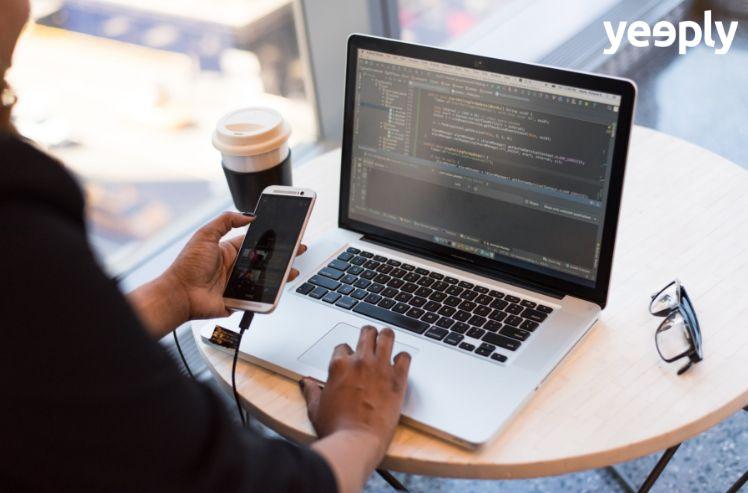 Application sur mesure : Ce dont tu as besoin pour créer ton app