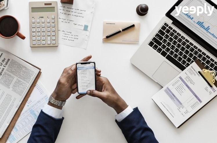Cahier des charges pour définir votre projet d'application mobile !