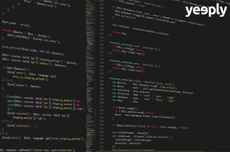 Programmation en HTML5 : Comment programmer des apps multiplateformes