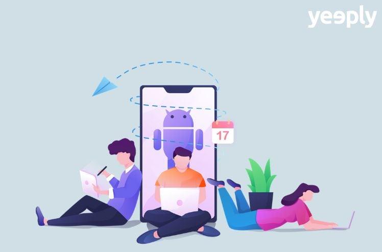 Les meilleures applications de gestion d'entreprise pour Android