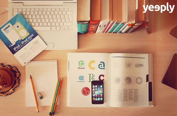 Astuces et outils pour débuter comme graphiste d'applications mobiles