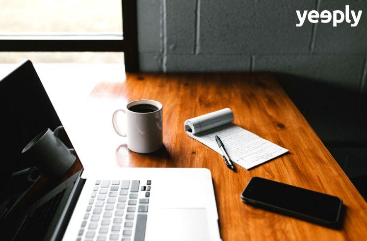 6 conseils pour créer un site web d'entreprise réussi
