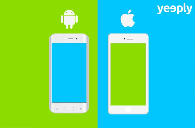 Développement d'applications mobiles multiplateforme : Multi-OS Engine