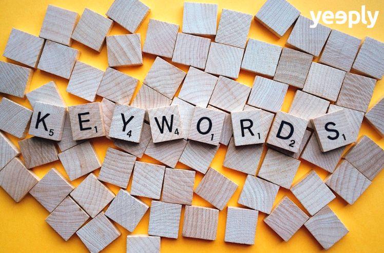 5 Facteurs clés dans le choix des keywords ASO de votre application