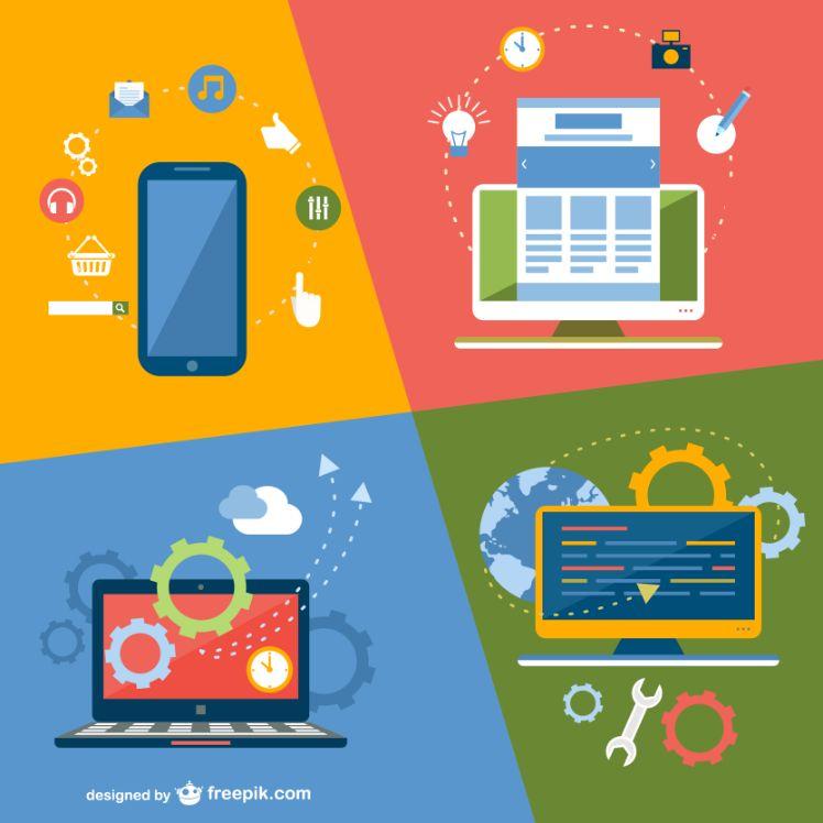appareils et applications