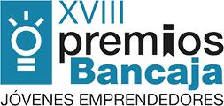 logo premios bancaja