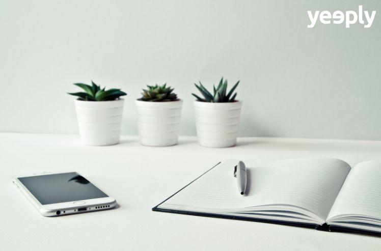 10 applications qui transforment votre téléphone en bureau mobile