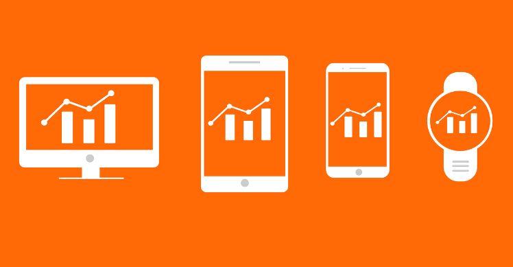 appareils - developper application mobile multiplateforme