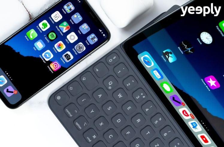 Délais pour développer une application mobile multiplateforme ?