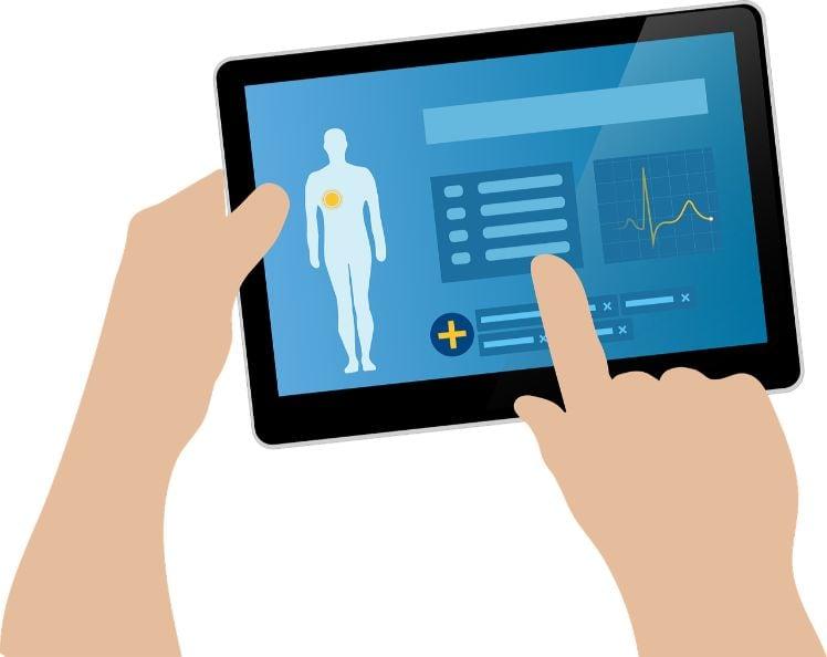 medecine cardio tension - applications sante