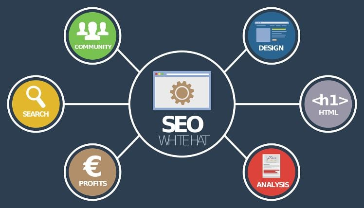 marketing digital - SEO international