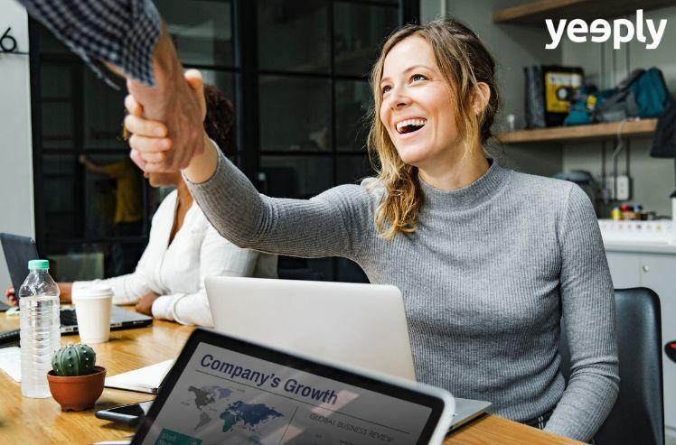 Pourquoi as-tu besoin d'un partenaire digital pour ton business ?