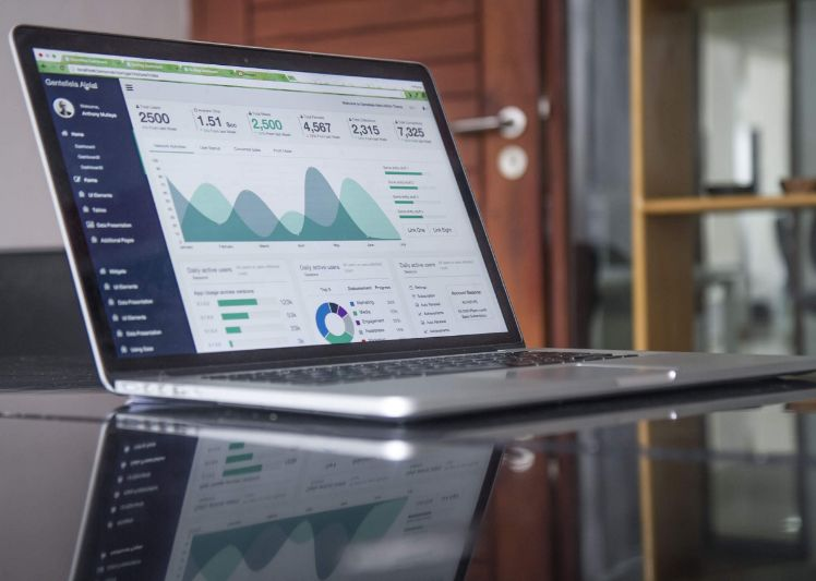 analyse ordinateur - agence SEO